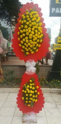Düğün nikah açılış çiçek modeli  Şırnak internetten çiçek siparişi