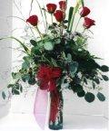 Şırnak internetten çiçek siparişi  7 adet gül özel bir tanzim