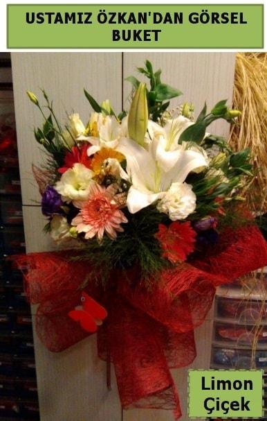 Karışık görsel mevsim çiçeği  Şırnak çiçek siparişi sitesi