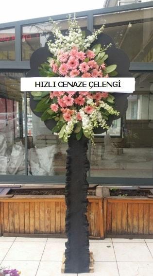 Hızlı cenaze çiçeği çelengi  Şırnak çiçek satışı
