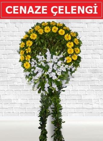 Cenaze Çelengi cenaze çiçeği  Şırnak çiçekçi telefonları
