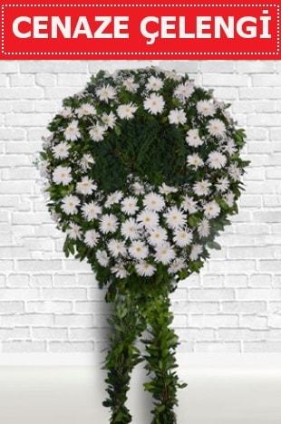 Cenaze Çelengi cenaze çiçeği  Şırnak çiçek satışı