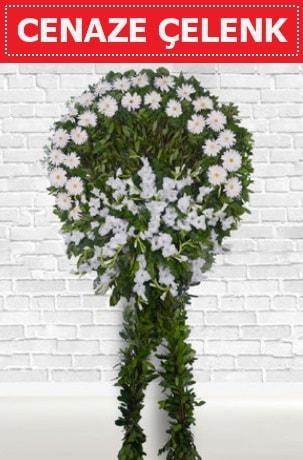 Cenaze Çelenk cenaze çiçeği  Şırnak hediye çiçek yolla