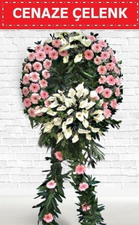 Çelenk Cenaze çiçeği  Şırnak internetten çiçek satışı