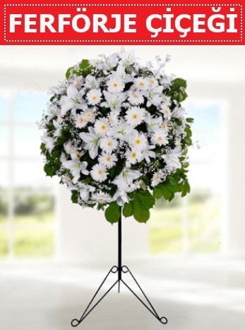 Ferförje aranjman çiçeği  Şırnak çiçek siparişi sitesi