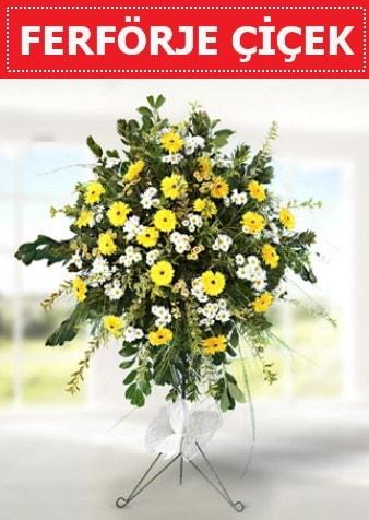 Ferförje çiçeği modeli  Şırnak çiçekçi telefonları