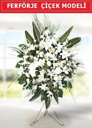Ferförje çiçek modeli  Şırnak çiçek siparişi sitesi